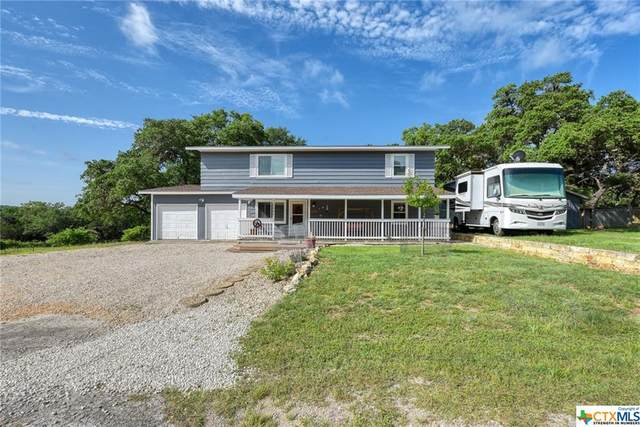 1297 Timberlane Drive, Canyon Lake, TX 78133 (MLS #446043) :: The Curtis Team