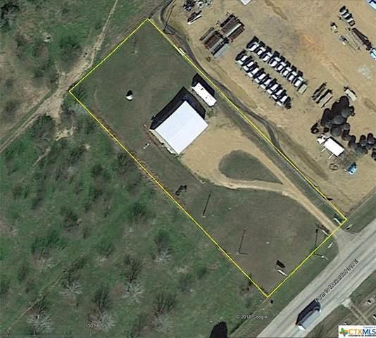 880 Fm 318 Road, Yoakum, TX 77995 (MLS #446065) :: RE/MAX Land & Homes