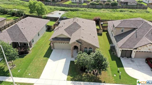 328 Escarpment Oak, New Braunfels, TX 78130 (MLS #446081) :: The Curtis Team
