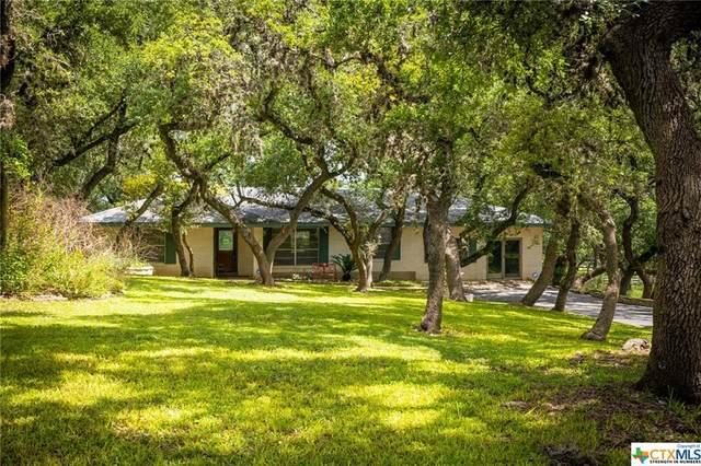 9062 Garden Ridge Drive, Garden Ridge, TX 78266 (MLS #446085) :: The Real Estate Home Team