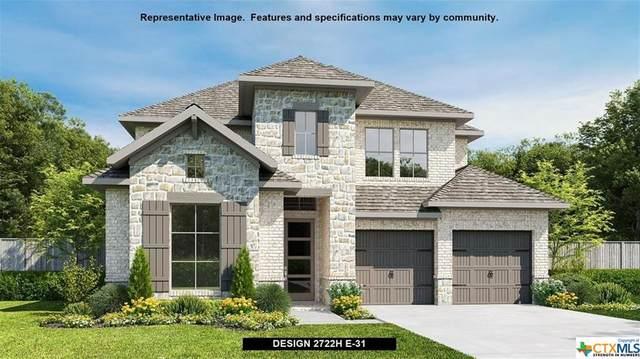 1490 Pitcher Bend, San Antonio, TX 78253 (MLS #446086) :: The Myles Group