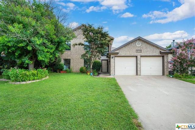 203 January Street, Copperas Cove, TX 76522 (MLS #446088) :: The Myles Group
