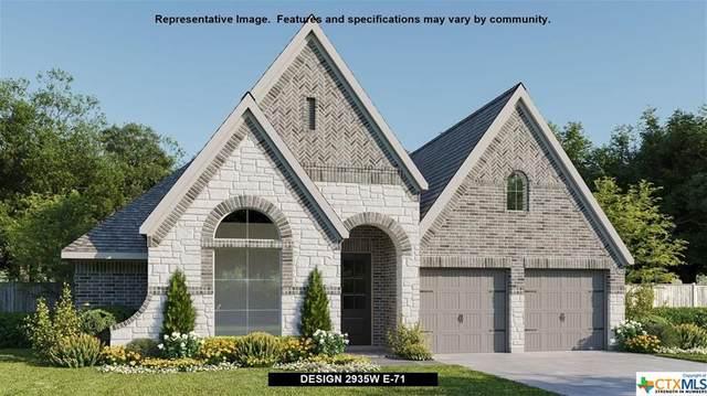 315 Tahoe Avenue, San Antonio, TX 78253 (MLS #446100) :: The Real Estate Home Team