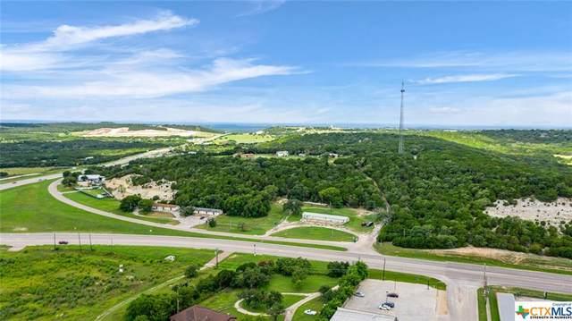 1251 Will K Lane, Copperas Cove, TX 76522 (MLS #446107) :: Vista Real Estate