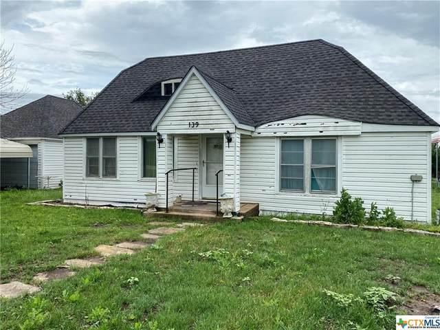 24 E Us Highway 84, Goldthwaite, TX 76844 (MLS #446120) :: Texas Real Estate Advisors