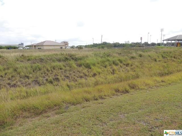Lot 1 Sandcrab Boulevard, Port Lavaca, TX 77979 (MLS #446145) :: RE/MAX Land & Homes