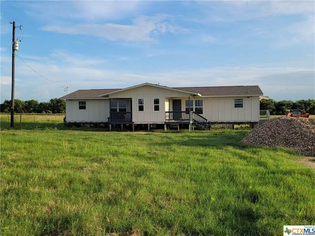 765 Ivy Switch Road, Luling, TX 78648 (MLS #446147) :: The Zaplac Group