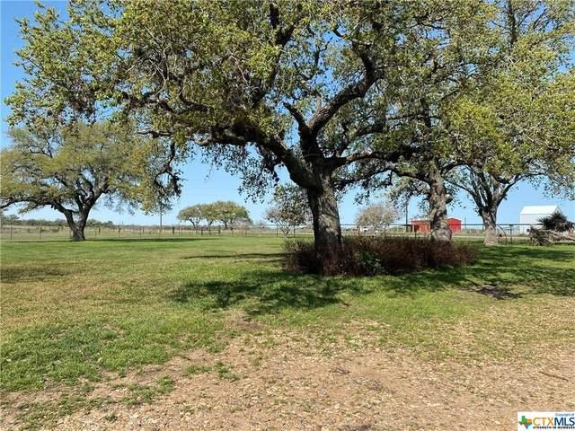 2607 Fm 318, Yoakum, TX 77995 (MLS #446162) :: RE/MAX Land & Homes