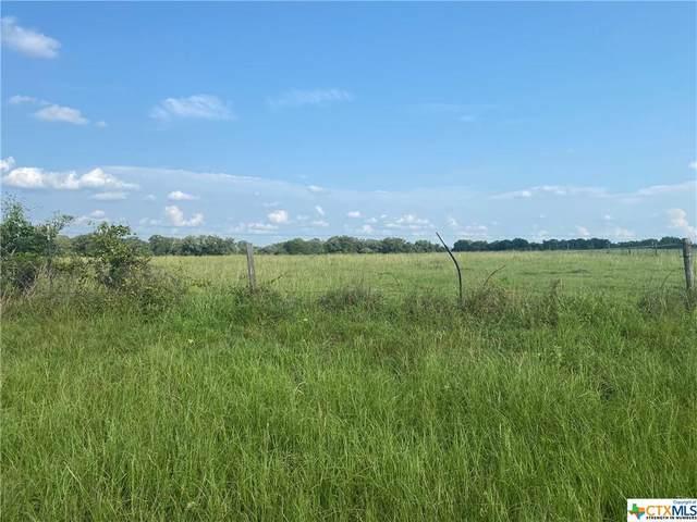 00 Fm 318, Yoakum, TX 77995 (MLS #446175) :: RE/MAX Land & Homes