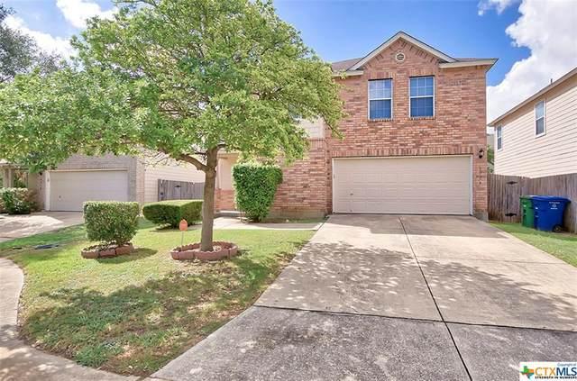 6226 Spotters Ridge, San Antonio, TX 78233 (MLS #446180) :: Brautigan Realty