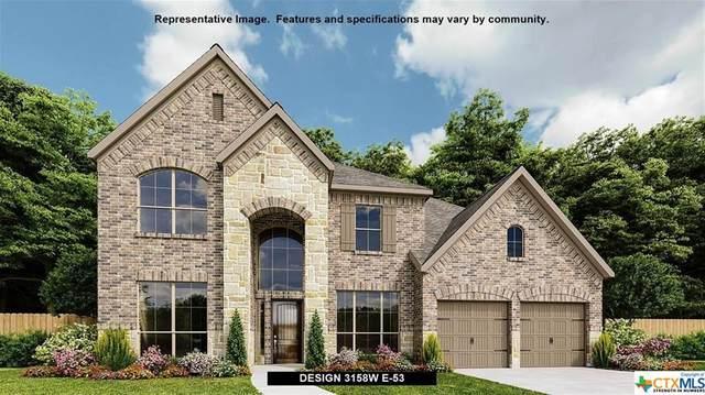 446 Tahoe Avenue, San Antonio, TX 78253 (MLS #446181) :: The Real Estate Home Team
