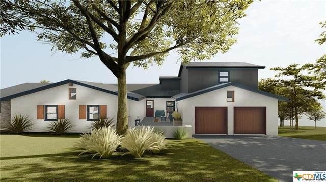 93 Mission Drive, New Braunfels, TX 78130 (MLS #446192) :: Texas Real Estate Advisors