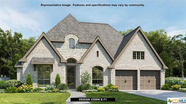 25814 Madison Ranch, San Antonio, TX 78255 (MLS #446195) :: The Real Estate Home Team