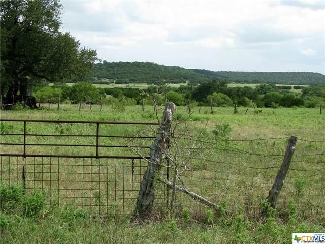 2897 County Road 3900, Lampasas, TX 76550 (MLS #446214) :: RE/MAX Family