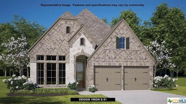 2622 Banditos Ridge, San Antonio, TX 78245 (MLS #446225) :: The Real Estate Home Team