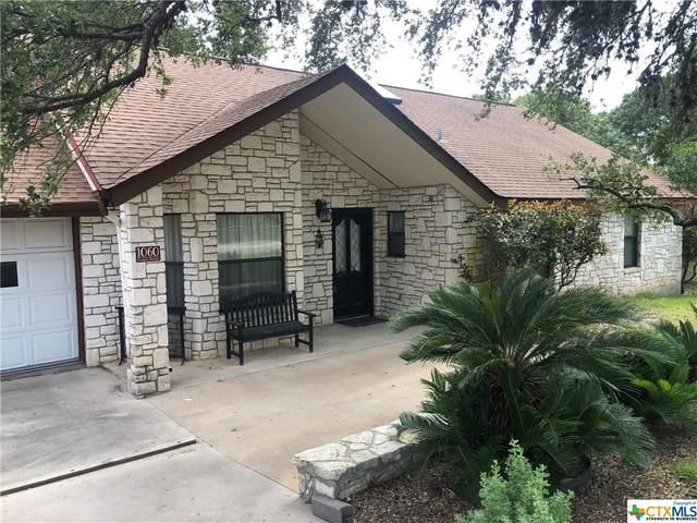 1060 Canyon Shores Drive, Canyon Lake, TX 78133 (MLS #446227) :: Rutherford Realty Group