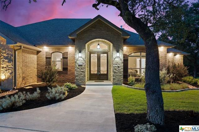 1173 W Hidden Springs Drive, Salado, TX 76571 (MLS #446236) :: The Barrientos Group