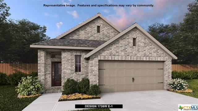 2610 Moonlight Run, San Antonio, TX 78245 (MLS #446250) :: The Real Estate Home Team