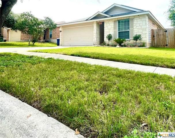 330 Rustic Stable, San Antonio, TX 78227 (MLS #446265) :: Texas Real Estate Advisors