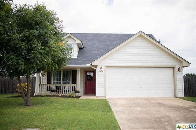 908 Patriot Court, Temple, TX 76502 (MLS #446266) :: The Zaplac Group