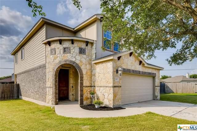 1017 Herrera Court, Hutto, TX 78634 (MLS #446291) :: The Myles Group