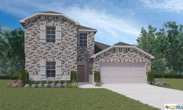 3701 Malmaison Road, Killeen, TX 76542 (MLS #446294) :: Kopecky Group at RE/MAX Land & Homes