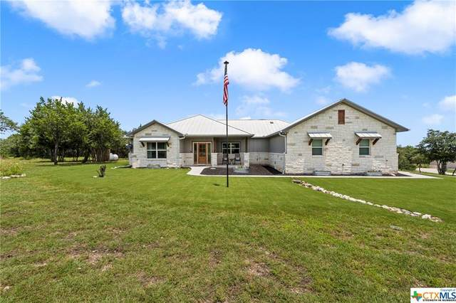 150 Lost Canyon Creek, OTHER, TX 78605 (MLS #446304) :: The Zaplac Group