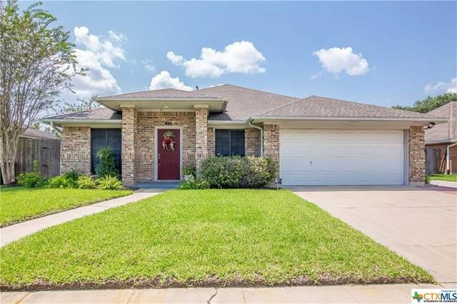 621 Brocton Street, Victoria, TX 77904 (MLS #446307) :: RE/MAX Land & Homes