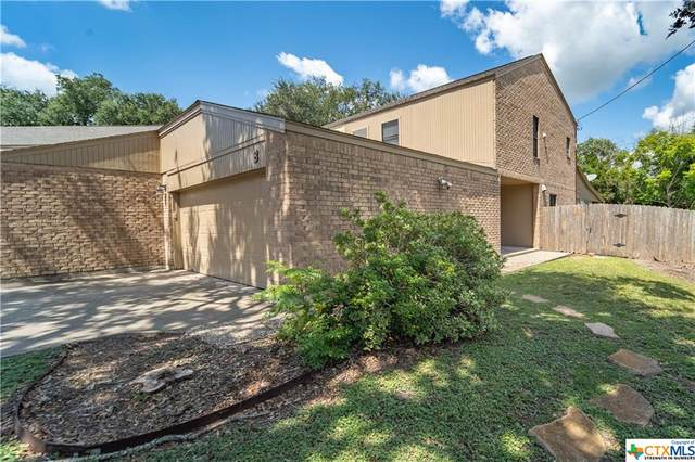 5505 Country Club Drive B, Victoria, TX 77904 (#446308) :: First Texas Brokerage Company