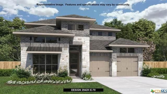 1138 Cadogan Squire, San Antonio, TX 78260 (MLS #446323) :: The Real Estate Home Team