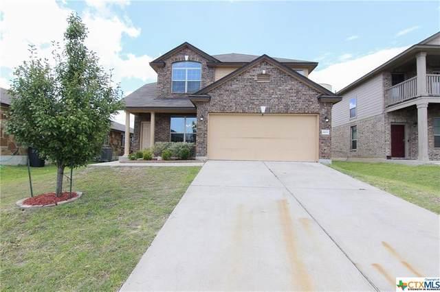 6603 Clear Brook Drive, Killeen, TX 76549 (MLS #446328) :: Rebecca Williams