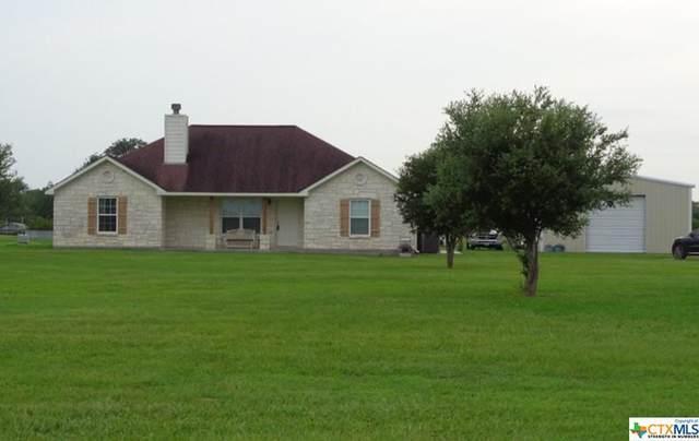 2145 Old Goliad Road, Victoria, TX 77905 (MLS #446332) :: RE/MAX Land & Homes