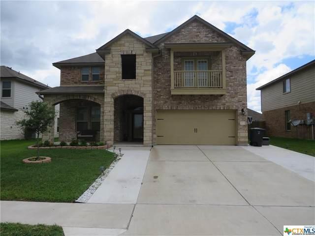 4807 Katy Creek Lane, Killeen, TX 76549 (MLS #446345) :: Rebecca Williams