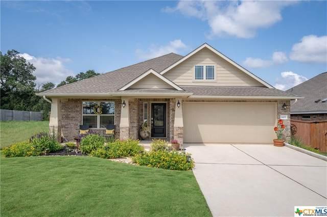 1409 Morning View Road, Georgetown, TX 78628 (MLS #446357) :: Rebecca Williams