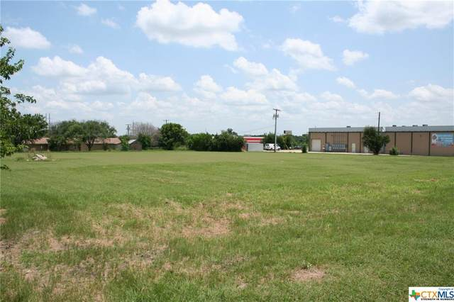 4500 S W S Young Drive, Killeen, TX 76542 (MLS #446360) :: The Real Estate Home Team