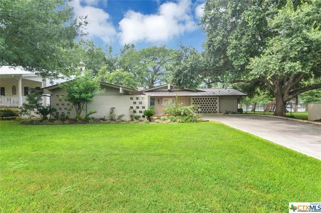 519 Admiral Benbow Lane, McQueeney, TX 78123 (MLS #446365) :: Kopecky Group at RE/MAX Land & Homes