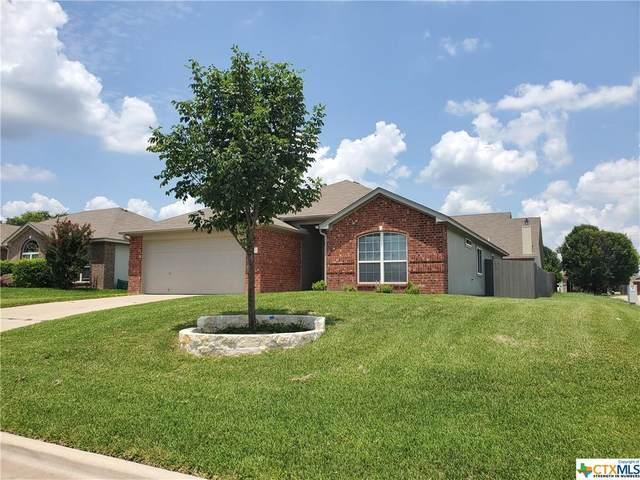 7708 Honeysuckle, Temple, TX 76502 (MLS #446366) :: The Myles Group