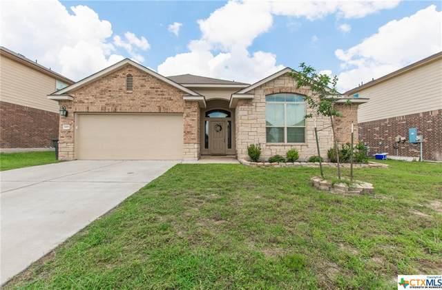 5001 Prewitt Ranch Road, Killeen, TX 76549 (MLS #446368) :: Vista Real Estate