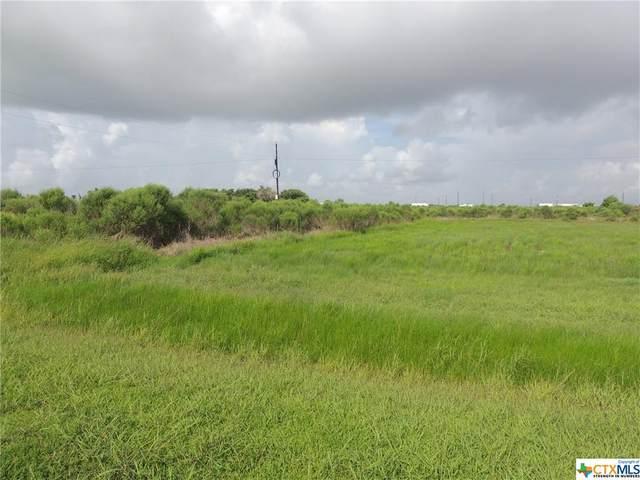 Lot 9 & 10 Block 35, Port Lavaca, TX 77979 (MLS #446371) :: RE/MAX Land & Homes