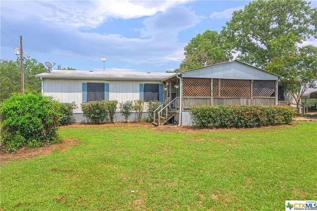 737 Muehl Road, Seguin, TX 78155 (MLS #446374) :: The Real Estate Home Team