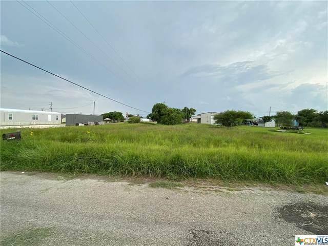 1007 W St. Louis Avenue, Seadrift, TX 77983 (MLS #446381) :: RE/MAX Land & Homes