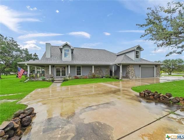 63 Perdido Oaks, Victoria, TX 77905 (MLS #446384) :: RE/MAX Land & Homes