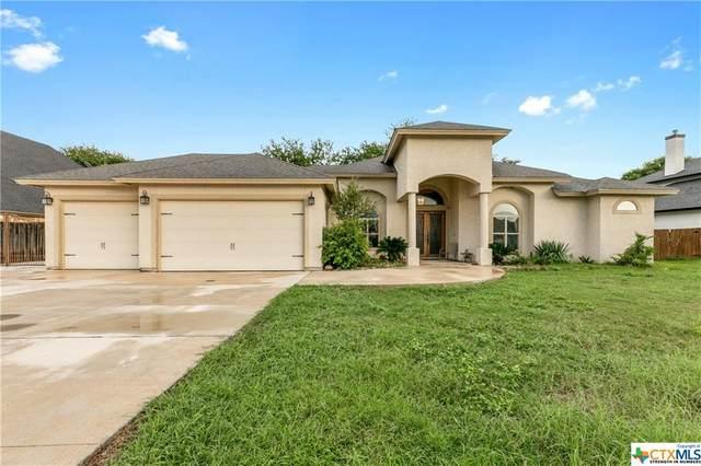 256 River Park Drive, New Braunfels, TX 78130 (MLS #446385) :: Rebecca Williams