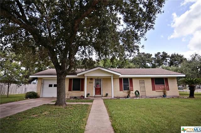 302 W Johnson Street, Cuero, TX 77954 (MLS #446391) :: Rebecca Williams