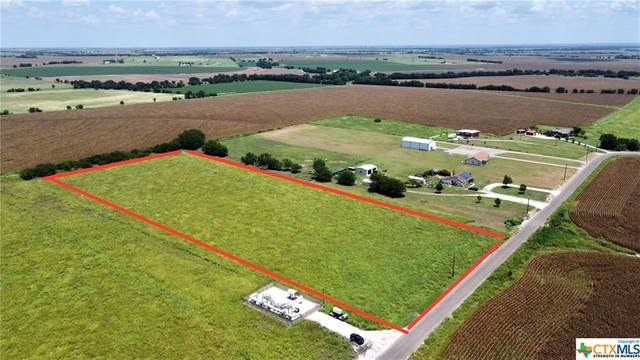 Lot 2 County Rd 127, Georgetown, TX 78626 (MLS #446393) :: The Myles Group