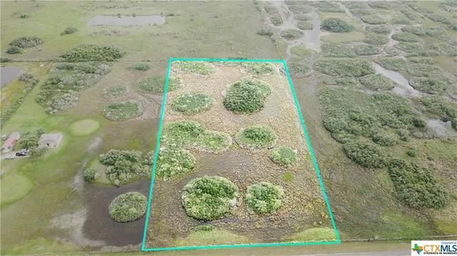 1578 Lane Road, Seadrift, TX 77983 (MLS #446395) :: RE/MAX Land & Homes