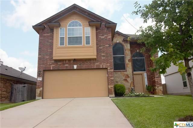 109 Geode Lane, Jarrell, TX 76537 (MLS #446397) :: The Myles Group