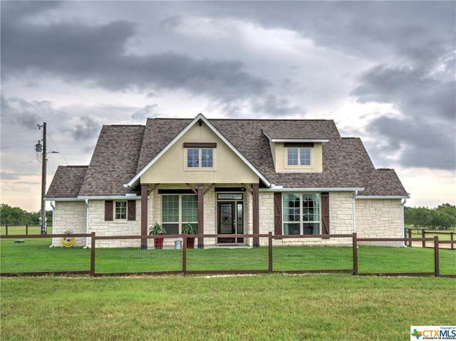 68 Settlement Way, Luling, TX 78648 (MLS #446403) :: Kopecky Group at RE/MAX Land & Homes