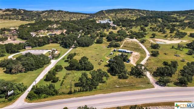 6000 W W Us Highway 290, Dripping Springs, TX 78620 (MLS #446404) :: The Real Estate Home Team