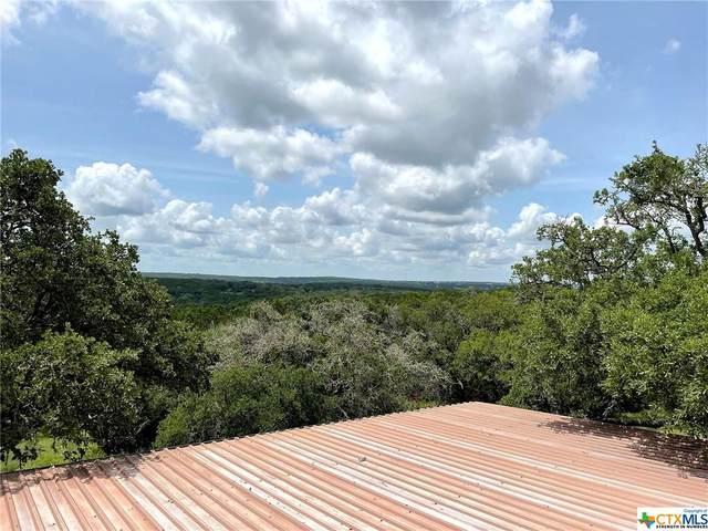 2230 Lariat Ridge, New Braunfels, TX 78132 (MLS #446406) :: Texas Real Estate Advisors